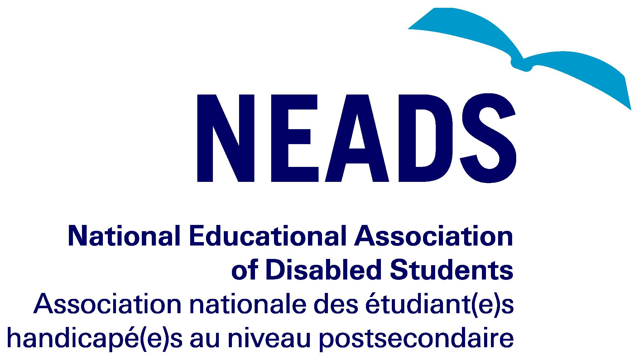National Educational Association of Disabled Students (NEADS)